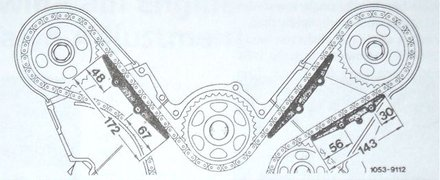 Worn Timing Chain and Guides | Engine Problem