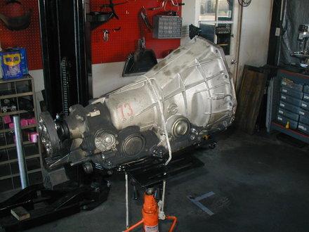 Transmission Fluid Leak >> Transmission Oil Leaks Transmission Problem Mercedessource Com