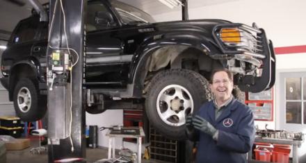 car repair videos tutorial
