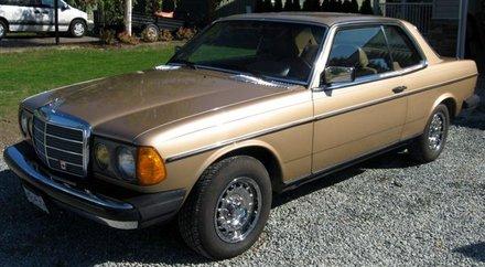 Dan's Benz