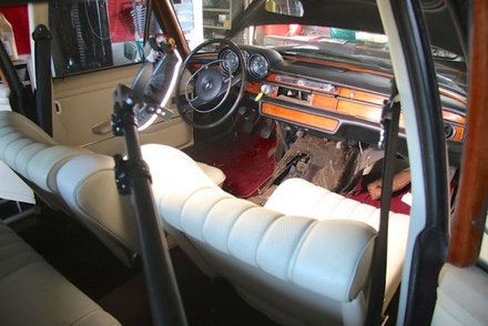 Adequate Lighting When Working Inside Your Car Interior Problem