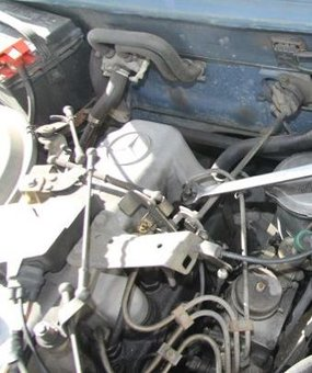 Diesel Engine Knock and Noise Problems - A Quick Reference
