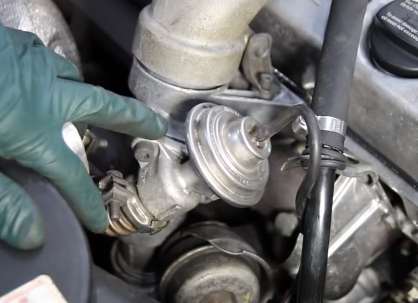 Understanding and Testing the EGR Valve | Engine Problem