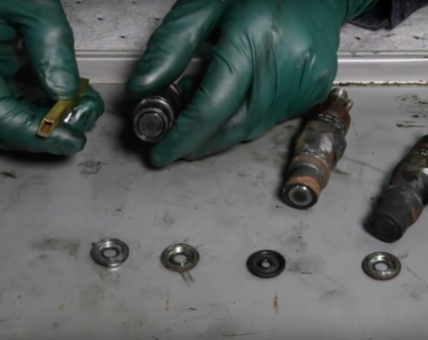 How Can I Tell If My Fuel Injectors Need to Be Rebuilt? | Fuel