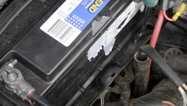 Best Battery For Car That Sits A Lot