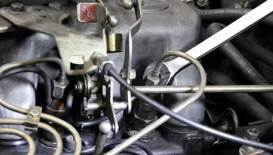 Troubleshooting and Repairing a Hard Starting Diesel Engine