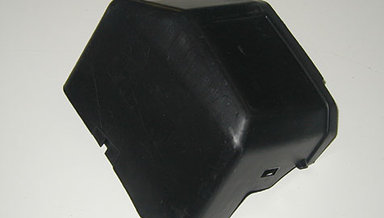 103 Engine Plastic Distributor Cover