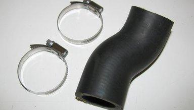 115 Short bypass hose