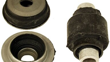 126 lower control arm bushing