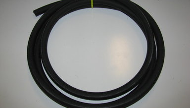 Super flex hose 8 feet 3/8