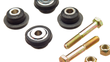 115 107 upper inner control arm bushings.
