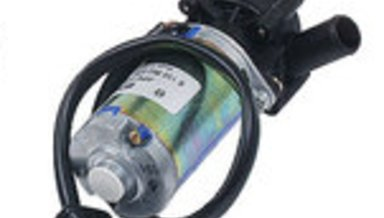 BOSCH Auxiliary Electric Water Pump
