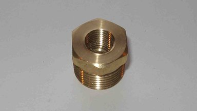 SVO brass fitting