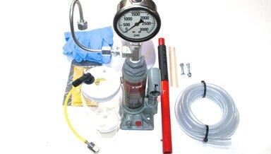 Curing an Intermittent Rough Running Diesel Engine | Engine Problem