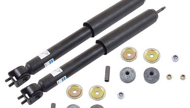114/115 Chassis New Front Bilstein Set