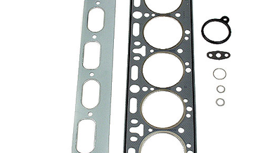 617 Turbo Head Gasket Set