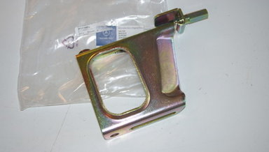 123 126 Genuine OEM Alternator Mounting Bracket