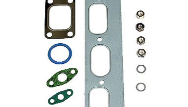 617 Turbo replace gasket set