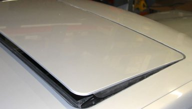Tilting Sunroof Part 3: Drive Cable Removal and Replacement
