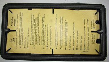 107 116 123 Fuse Kit Upgrade   MercedesSource Kits Product ...