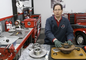 Mercedes Front Rotor Removal - On Demand Video