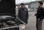 Mercedes Parking Lot Rescue - On Demand Video